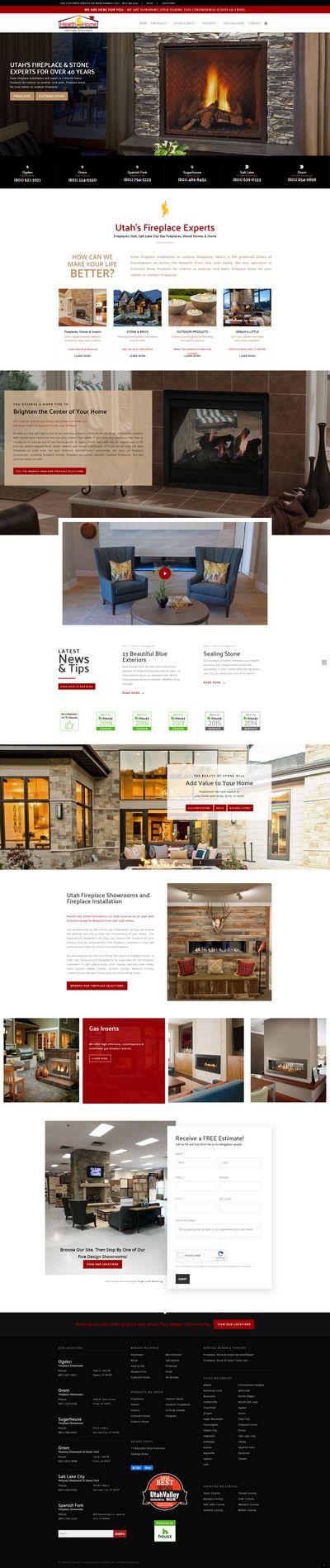 Hearth & Home Distributors of Utah, LLC